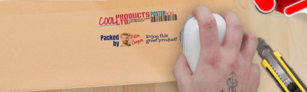 Marketingový nástroj pro eshopy